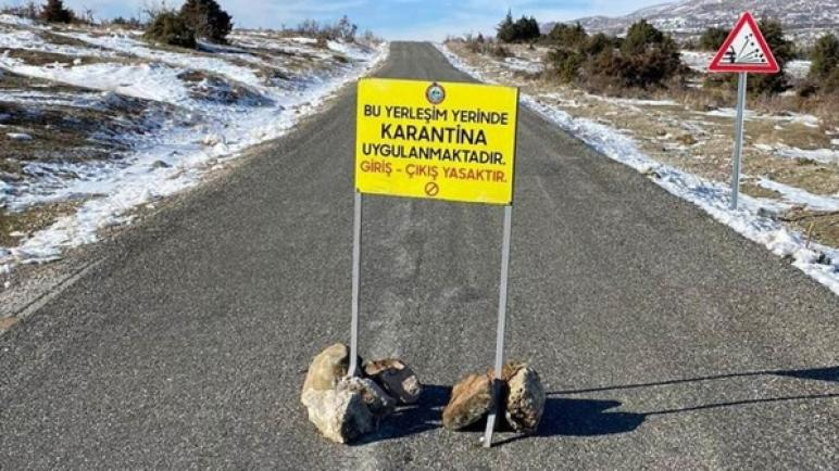 تركيا تكشف على سلالة جديدة من فيروس كورونا