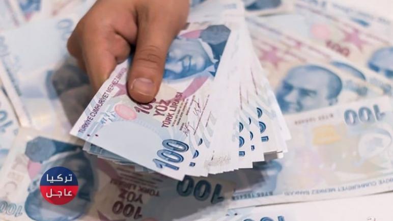 مزيد من الانخفاض تشهده الليرة التركية مقابل الدولار واليورو وبقية العملات اليوم الأربعاء