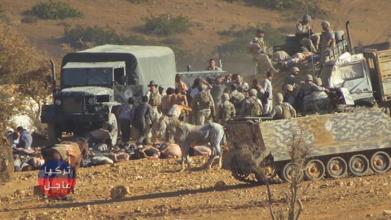 البقاع اللبنانية تحصد المزيد من أرواح السوريين (حادثتين مؤلمتين)