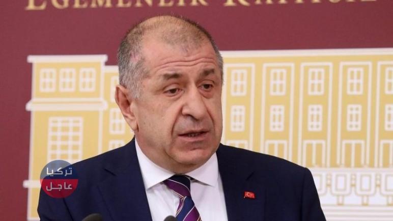 سياسي تركي معارض يدعو لتحسين العلاقات بين أنقرة ونظام الأسد وإعادة اللاجئين