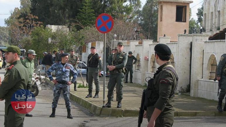أمن بشار الأسد يطوق مقر انعقاد مؤتمر المعارضة الداخلية في دمشق