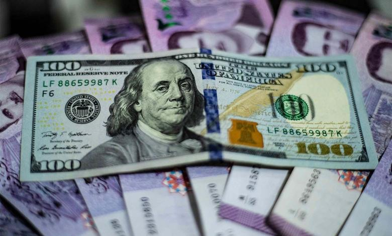 الليرة السورية مقابل الدولار تخسر المنافسة وتعود الى الوراء بقوة اليوم الثلاثاء 30-03-2021