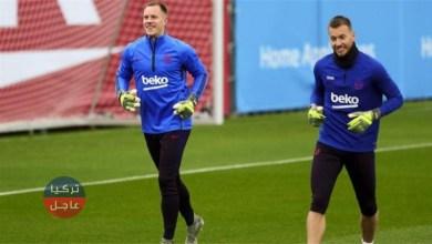 برشلونة ينتفض بـ 6 أهداف ويكشف عن اصابة حارسه وتسجيل أرقام قياسية جديدة