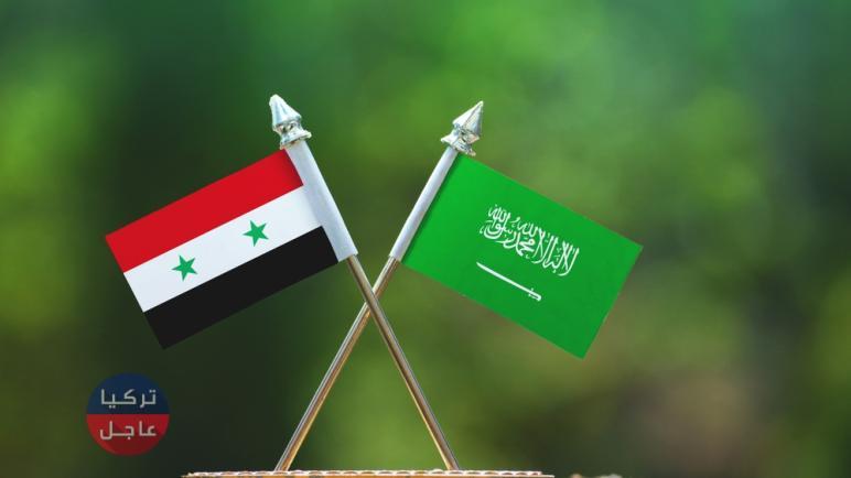 تصريحات جديدة من السعودية حول عودة العلاقات مع نظام بشار الأسد