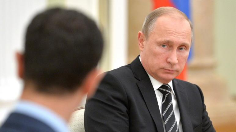 """روسيا ترفض طلباً لـ""""بشار الأسد"""" يتعلق بجيشه!"""