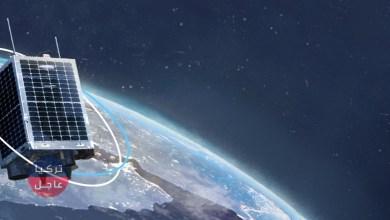 شاهين سات قمر صناعي سعودي جديد يطلق بنجاح من كازخستان على صاروخ روسي