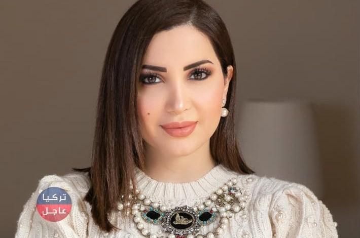 """نسرين طافش تُصبح أُضحوكة السعوديين بعد ما قالته عن قبيلة """"العنزي""""!"""