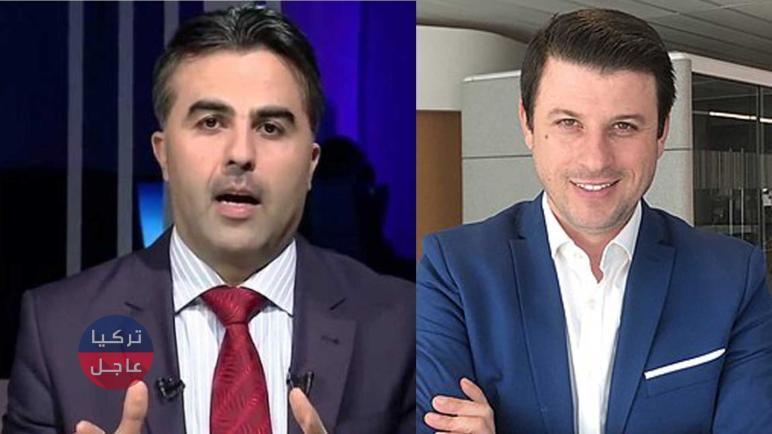 ضجة كبيرة بعد ظهور موسى العمر و أحمد فاخوري مع موالين للنظام السوري