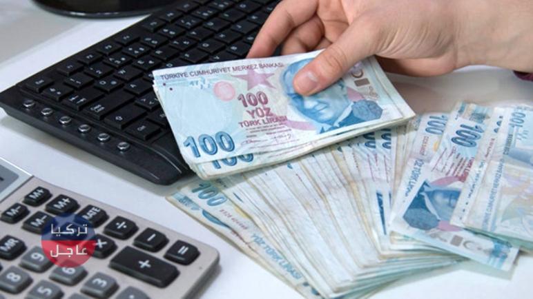 كل 100 دولار كم ليرة تركية تساوي اليوم الثلاثاء 09/03/2021