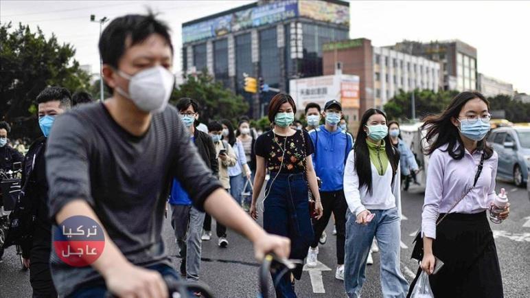 الصين تعلن عن تفـ.ـشي مـ.ـرض جديد يـ.ـرعب السكان