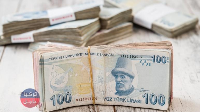 الليرة التركية مقابل الدولار والعملات ضمن تعاملات اليوم الأحد