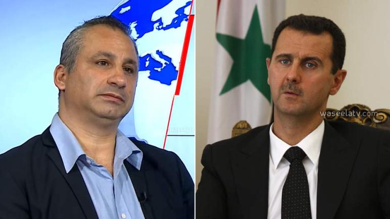 زلزال عسـ.ـكـ.ري واسع النطـ.ـاق ستشـ.ـهده دمشق وتحـ.ذير للمـ.ـدنيين!
