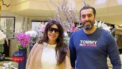 باسم ياخور يتصدر التريند مع الفنانة الجزائرية أمل بوشوشة بكف أسطوري (فيديو)