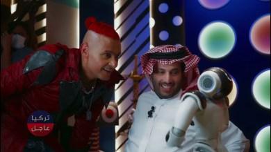تركي آل الشيخ ضيف غير متوقع في برنامج رامز جلال هل سنشاهده في رمضان