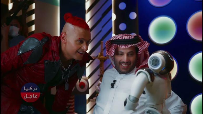 تركي آل الشيخ ضيف غير متوقع في برنامج رامز جلال هل سنشاهده في رمضان؟