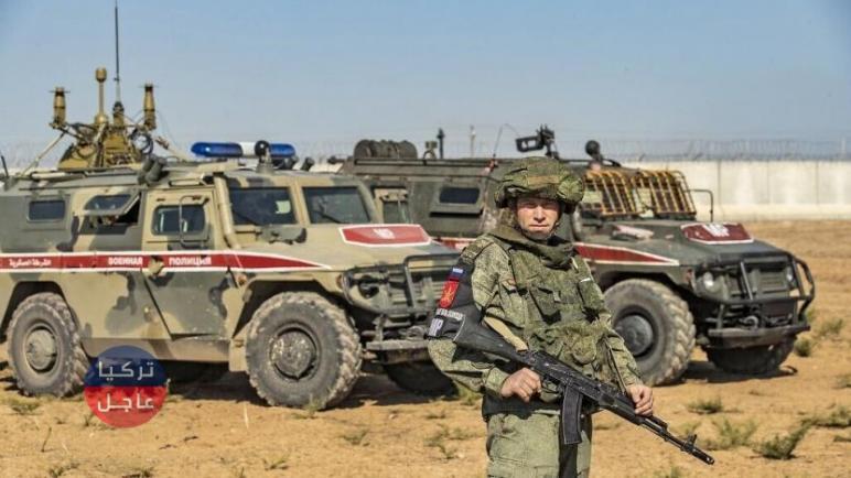 روسيا تصـعد ضـــد القوات التركية في إدلب