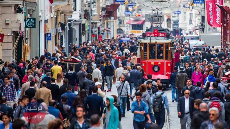 إسطنبول تتجه لتكون حاضنة كورونا وارتفاع كبير وغير معقول للاصابات