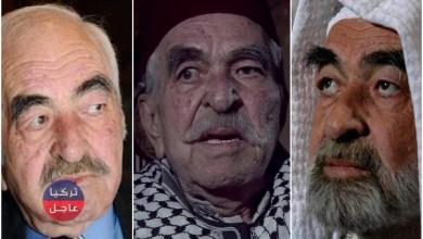 عائلته رفضت دخوله الفن ونجله فنان شهير معارض لنظام بشار.. معلومات عن عبد الرحمن آل رشي