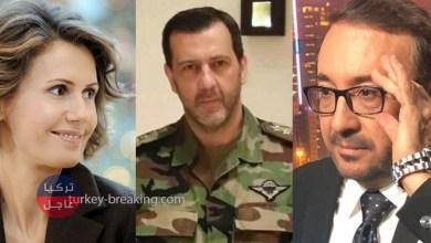 فيصل القاسم يكشف ما سيحصل بعدما وضعت أسماء عينها على ماهر الأسد وفرقته الرابعة