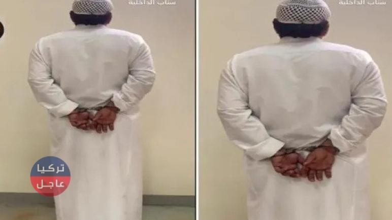 لـ.ص سوري في السعودية يتعـ.ب الشرطة ويسـ.رق عدد كبير من السيارات وهكذا وقع