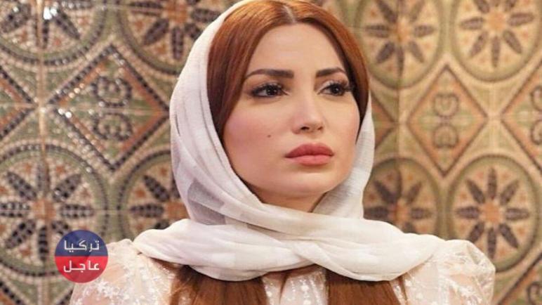 نسرين طافش تواكب شهر رمضان و تطلق مبادرة إسلامية (فيديو)