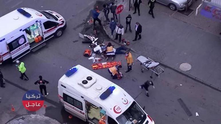 سيارة اسعاف تنهي حـ.ـياة مواطن سوري في قيصري وهو صائم
