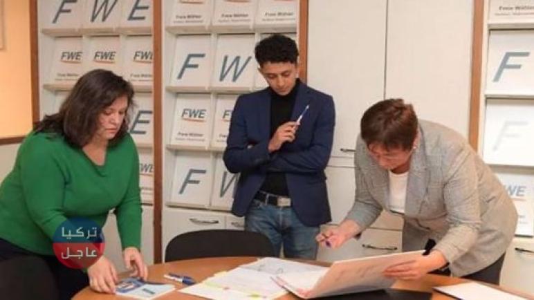 شاب مصري 19 عامًا يفوز في الانتخابات البرلمانية في ألمانيا