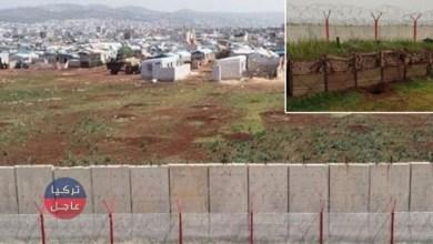 ضبط نفق يبدأ من منزل في سوريا وينتهي في الأراضي التركية