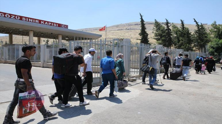 هل ستفتح تركيا زيارات العيد للسوريين هذا العام 2021؟