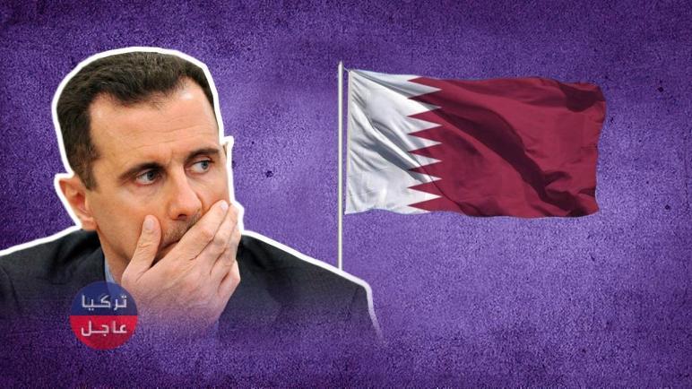 سفير قطر في روسيا : هناك تفاهم مع روسيا بشأن مصـ.ـير بشار الأسد