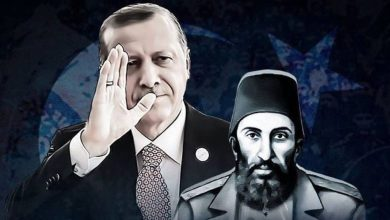 ومفاجأت كبرى على الأبواب.. كاتب شـ.ـهير: بدأنا للتو وتركيا ستعيد أمجاد التاريخ مجددا
