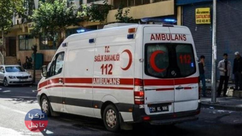 حادثة تُخلف 14 اصابة بين المواطنين والسلطات تُسارع إلى المكان