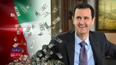 بعد أنباء عن عقوبات جديدة على سوريا .. الإمارات ترسل طائرة مساعدات لـ بشار الأسد