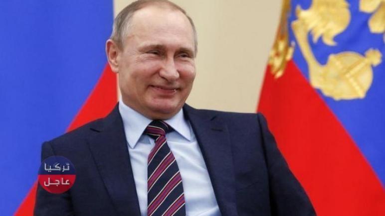 """بوتين يبعث برسالة عاجلة للأسد يأمره بها """"ابدأ بالتنازلات"""""""