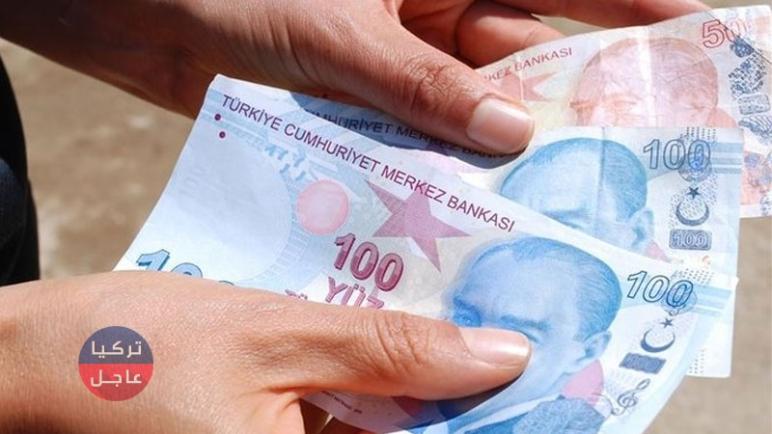 100 دولار كم تساوي ليرة تركية.. سعر صرف الليرة التركية اليوم الأحد 11/04/2021