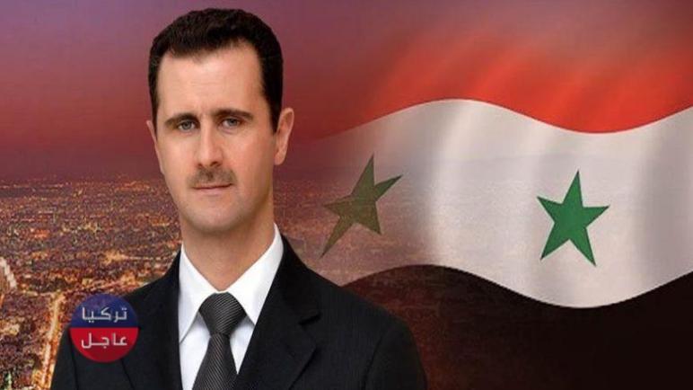 المخابرات السعودية في دمشق والأسد وعلي مملوك على رأس طاولة الاجتماع