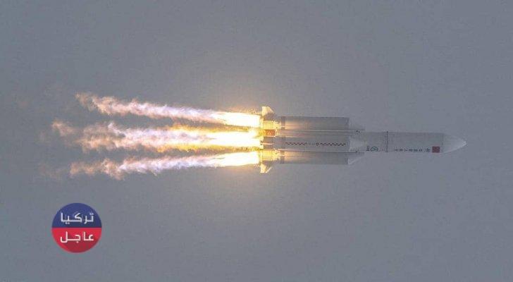 آخر أخبار الصاروخ الصيني .. روسيا تحدد نطاق أراضي الدول التي قد يسقط فوقها