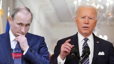 بايدن يتحدث عن تسوية شاملة للملف السوري بالاتفاق مع روسيا