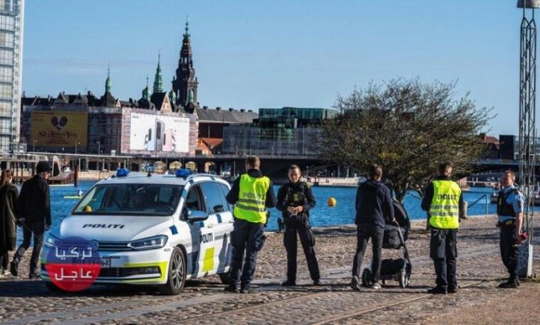 الشرطة الدنماركية تتسب بسكتة قلبية وشلل نصفي لمواطن سوري