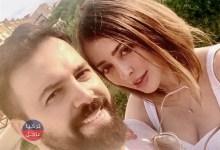 """زوجة تيم حسن """"وفاء الكيلاني"""" تفاجئ جمهورها بظهورها من دون مكياج"""