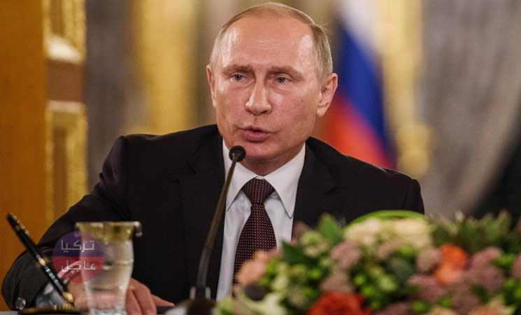 روسيا تعلن للعالم تخليها عن بشار الأسد .. إليكم التفاصيل