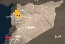 الكشف عن خطة عسكرية عقب اجتماع سري لكبار ضباط الأسد