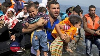 اليونان تصدر قراراً كارثـ ـياً للاجئين السوريين في تركيا واليونان