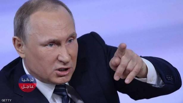 لأول مرة روسيا تهدد نظام الأسد وتسخر من انتخاباته وخطابه