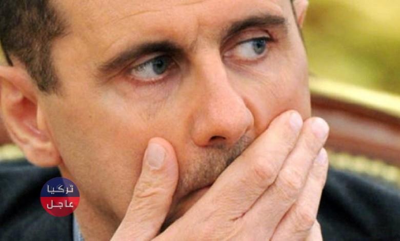 معهد واشنطن: سوريا تستعد لانـ ـقلاب عـ ـسكري كبير يُطـ ـيح بنظام الأسد