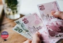 100 دولار كم ليرة تركية تساوي .. سعر صرف الليرة التركية مع اقتراب عيد الأضحى