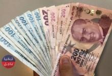 100 دولار كم ليرة تركية تساوي .. سعر صرف الليرة التركية مقابل الدولار والعملات اليوم السبت