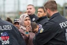 ألمانيا: تعلن اعتقال 18 سورياً وتبدأ باجراءات ترحيلهم