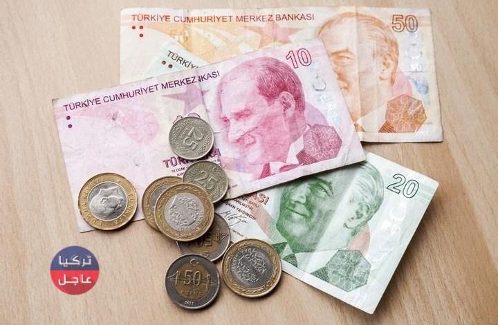 100 دولار كم ليرة تركية تساوي؟! إليكم سعر صرف الليرة التركية مقابل الدولار والعملات