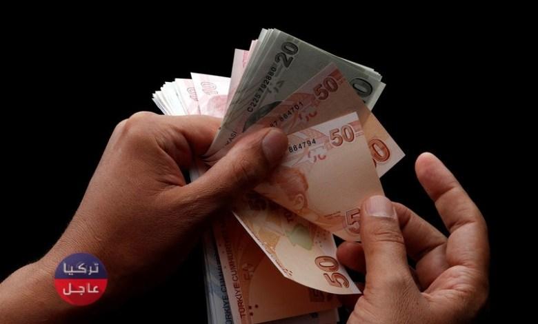الدولار يتفاجئ بارتفاع تسجله الليرة التركية مقابل العملات الأجنبية والعربية